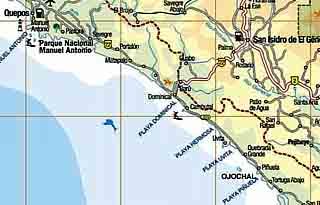 Ojochal_map
