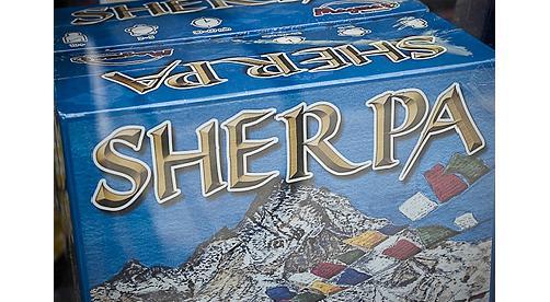 Sherpa-4