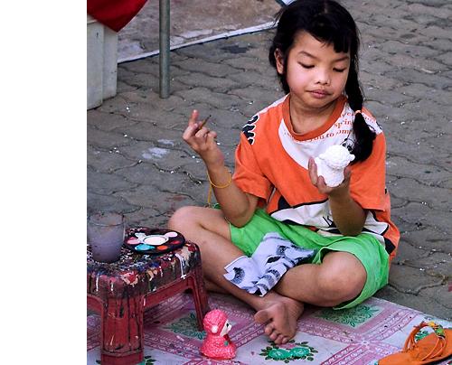Paintergirl